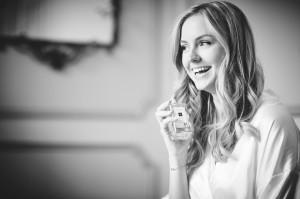 Trouver le parfum idéal pour le jour du mariage
