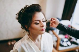 maquillage domicile