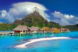 Voyage de noces : 3 principales raisons de partir en Polynésie française