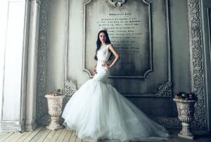créateur de robe de mariée sur mesure