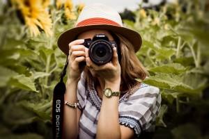 Astuces de photographie de base pour les débutants